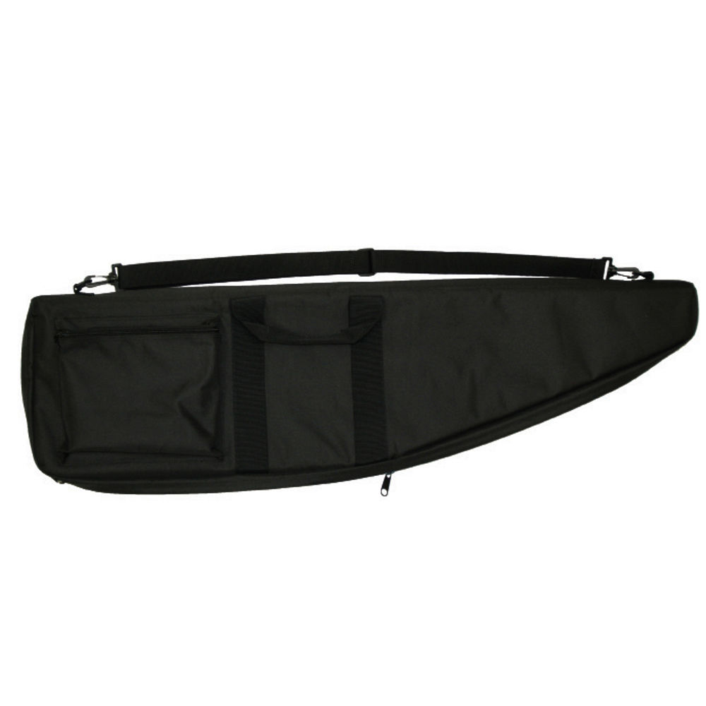 Bob Allen - Tactical - TAC PROFILE RIFLE CASE 36X11X2.25IN BLK for sale