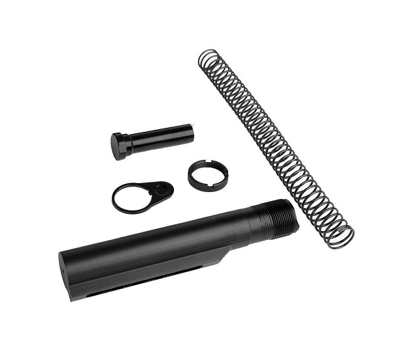 Mil-Spec Carbine Buffer / Receiver Extension Kit