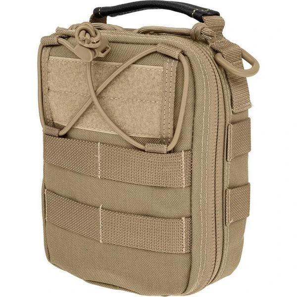 First Responder Medical Pouch