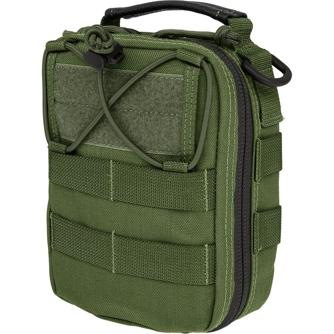FR1 Medical Pouch | OD Green