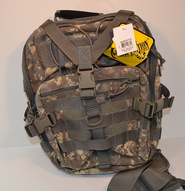 Maxpedition Gear Slinger