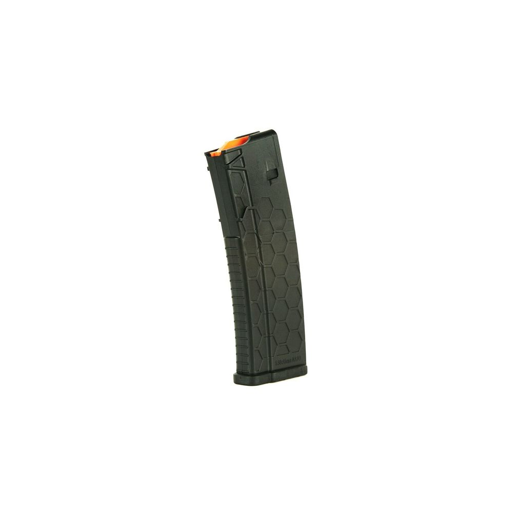 hexmag - Series 2 - .223 REM | 5.56 NATO MAGS ONLY - AR15 5.56 10/30 10RD MAGAZINE BLACK for sale