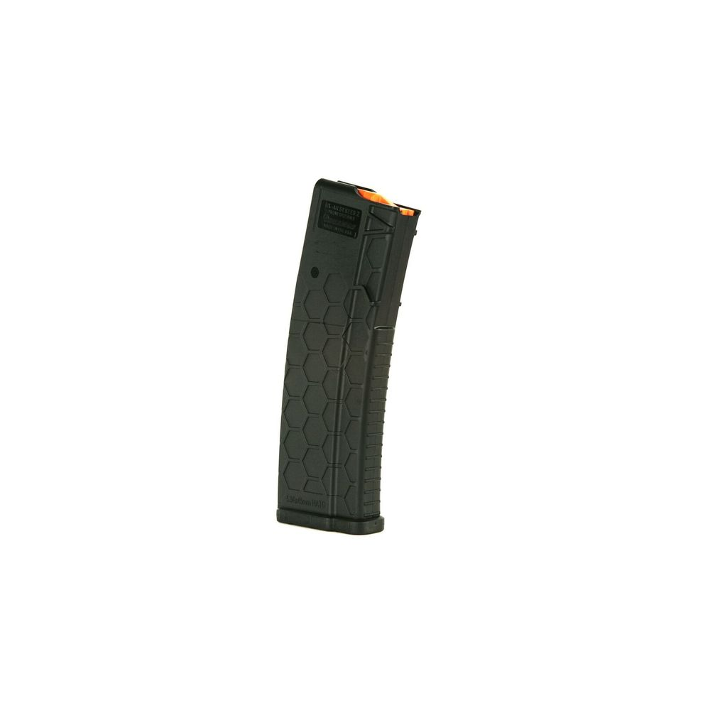hexmag - Series 2 - .223 REM | 5.56 NATO MAGS ONLY - AR15 5.56 30RD MAGAZINE BLACK for sale