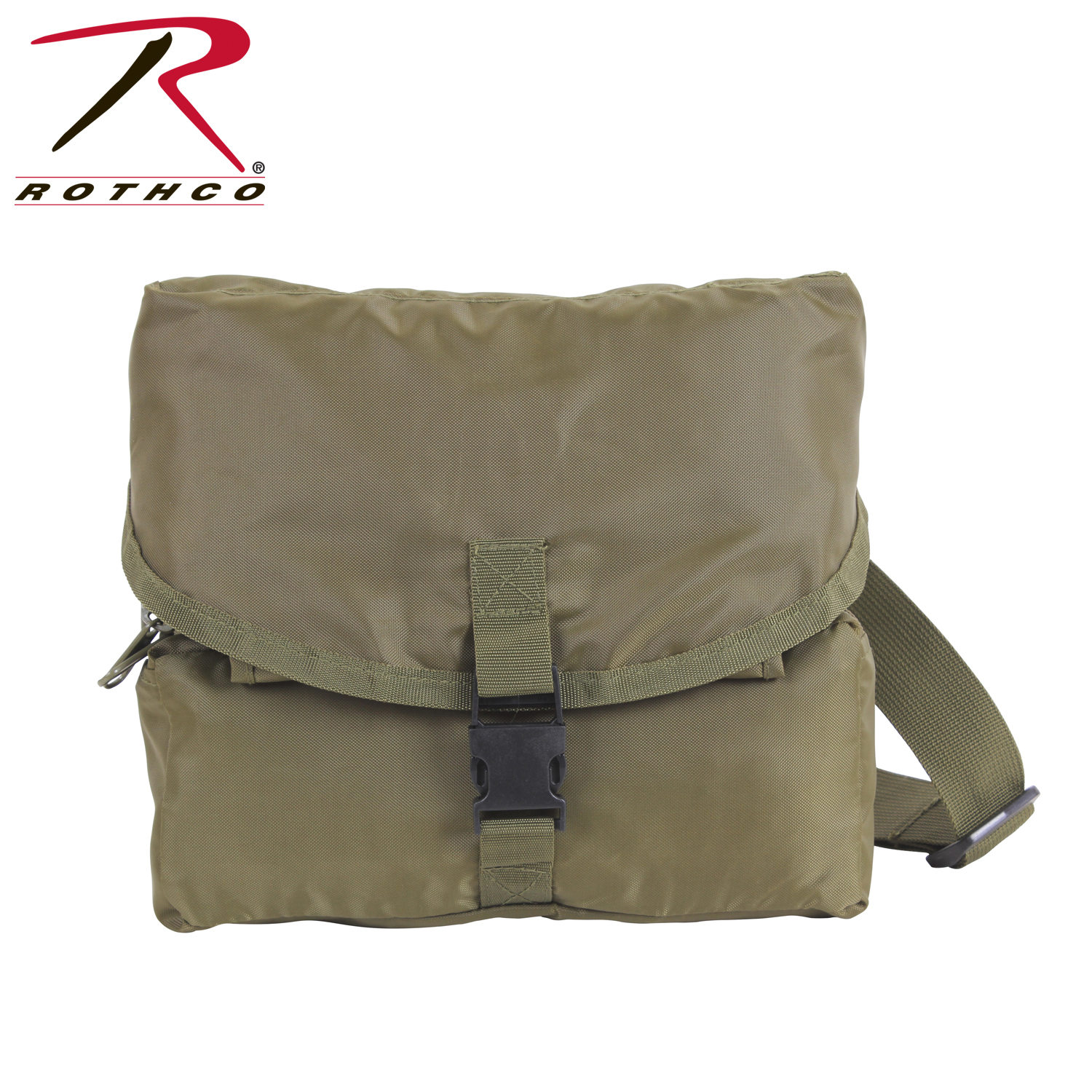 GI Style Medical Kit Bag Olive Drab
