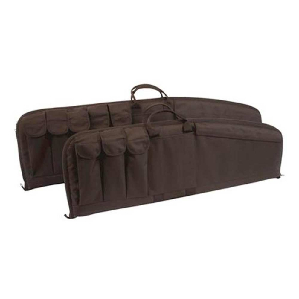 uncle mike's - 52121 - BLK 33IN TACT RIFLE CASE for sale
