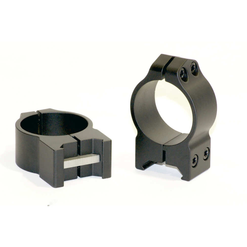 warne scope mounts - Maxima - MAXIMA STD MAT MED 30MM RINGS for sale