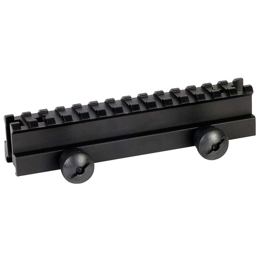 weaver - Single Rail Mount System - AR15 SINGLE RAIL FLAT TOP MOUNT RISER for sale