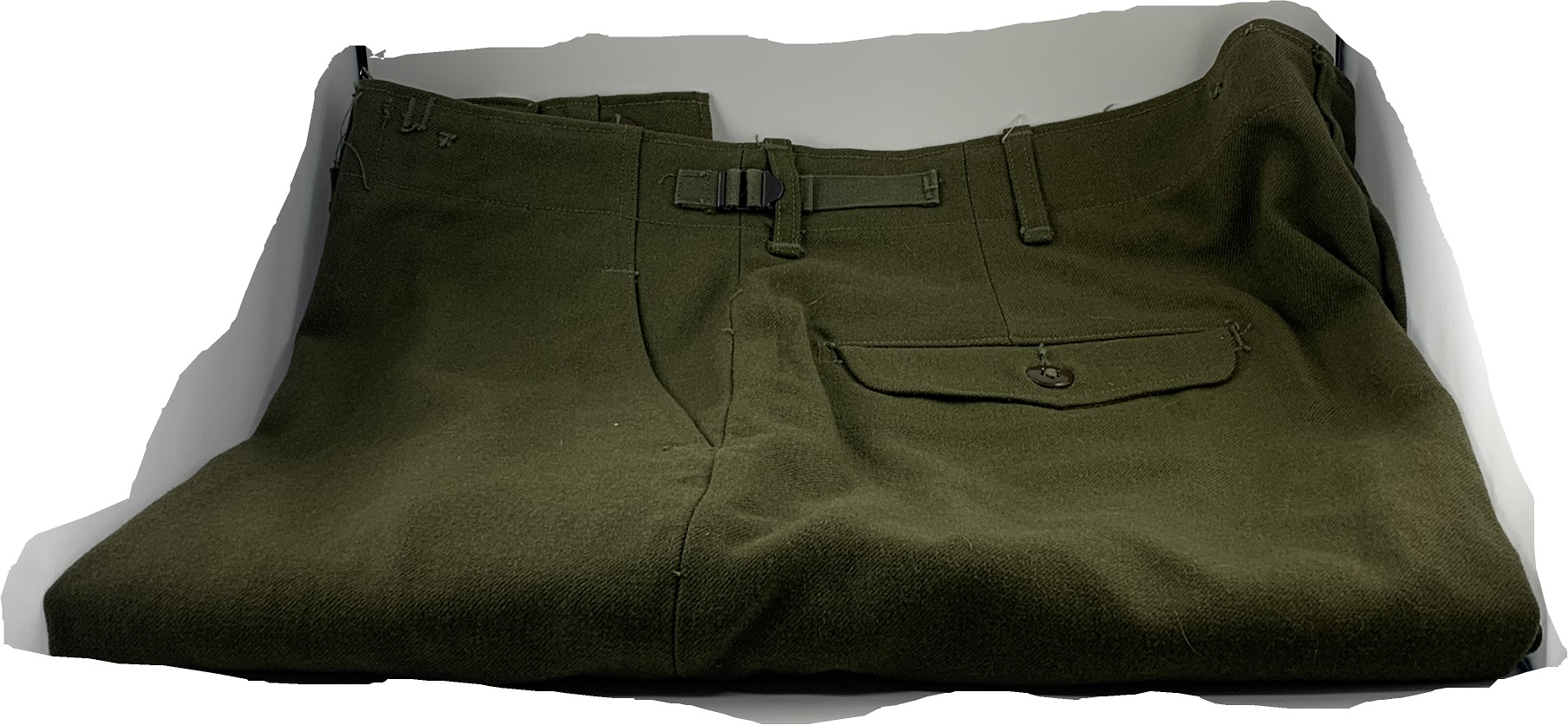 M-1951 Wool Field Trouser Olive Drab Green
