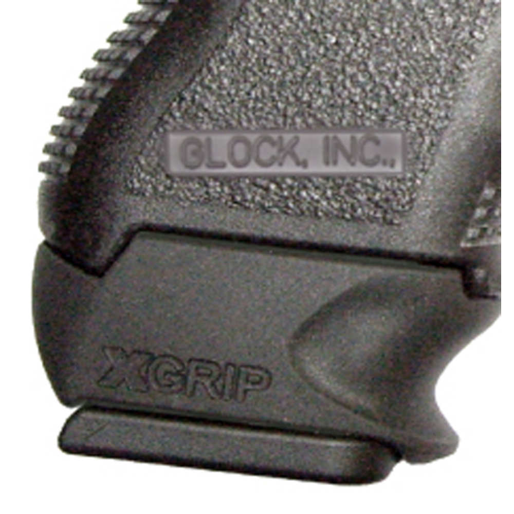x-grip - Mag Spacer - 44557 MAG ADAPTER GLK 19/23 TO 26/27 for sale