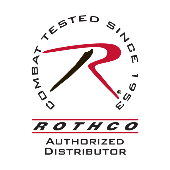 Rothco Authorized Dealer